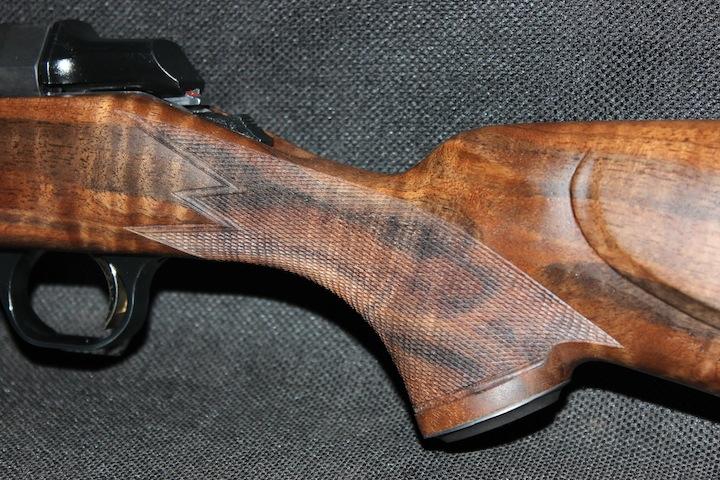 U S  Gun Inletting & Stocks